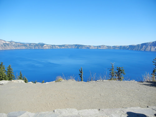 Crater Lake, Oregon _ 6566