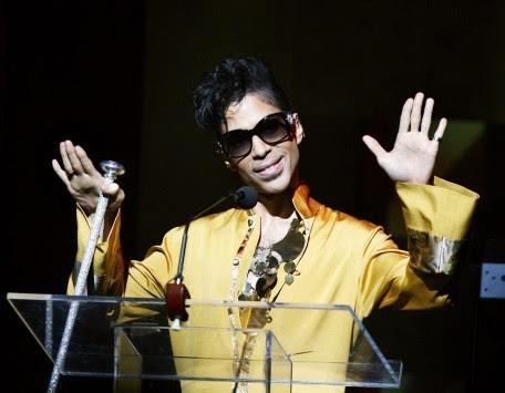 Νεκρός ο Prince! Θρήνος στην παγκόσμια μουσική σκηνή!
