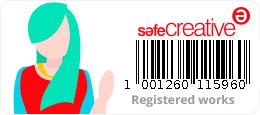 Safe Creative #1001260115960