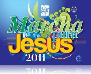 Marcha para Jesus 2011
