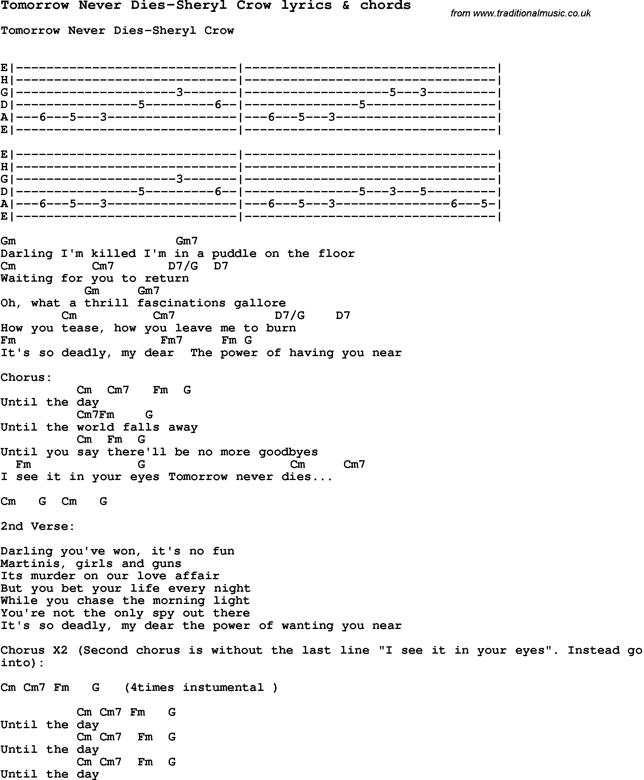Hero Family Of The Year Chords   Sheet and Chords Collection