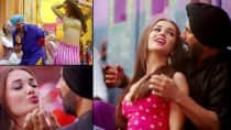 Singh Is Bling song Cinema Dekhe Mamma: Akshay Kumar and Amy Jackson's antics will make you giggle!