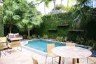Modern Pool - Miami, FL - Photo Gallery - Landscaping Network