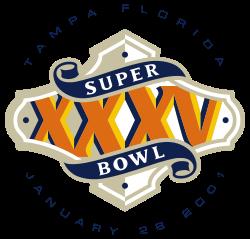 Super Bowl XXXV (2001)