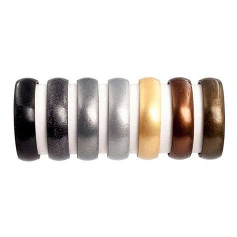 Silicone Wedding Bands  A Look at Three Brands   Jonathan