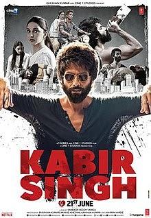 Kabir Singh Full Movie Watch Online | Hindi Movie | Bollywood Film Watch Online Free 1080p