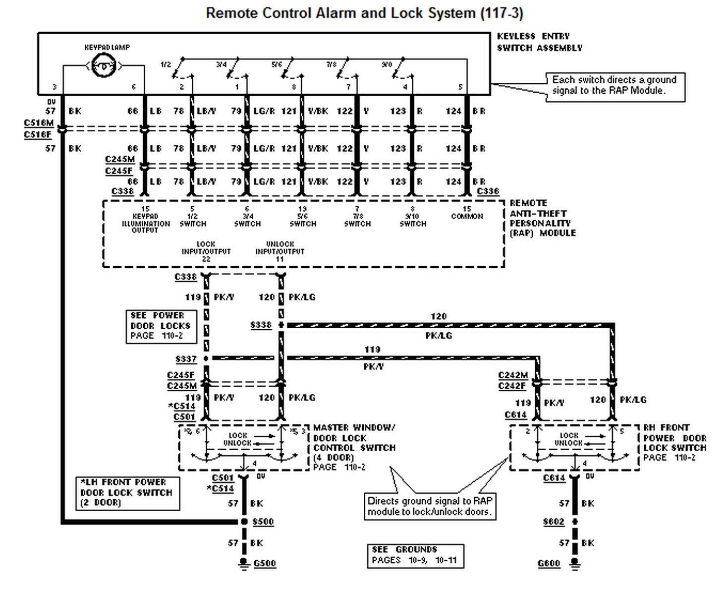 Diagram 2005 Ford Explorer Sport Trac Electrical Wiring Diagram Service Shop Ewd Full Version Hd Quality Shop Ewd Diagrampcy Orbicolare It