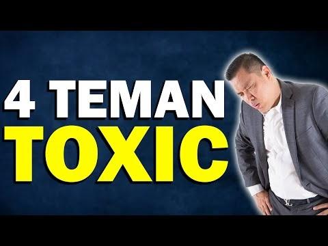 4 Jenis Teman yang Toxic oleh - ceritainspiratif.xyz