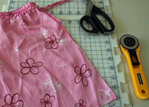 pink skirt :: rosa skjørt #3