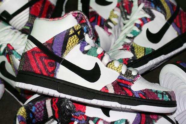 nike sb 2010 spring dunk hi Nike SB 2010 Spring Dunk Hi Premium