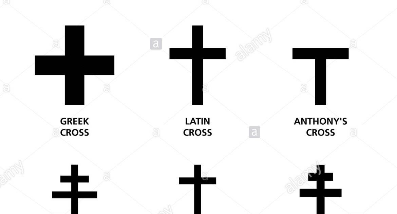 Upside Down Cross Tattoo - Tatto