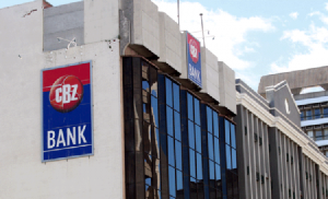 Zimbabwe: CBZ Bank hit with U.S.$385m penalty