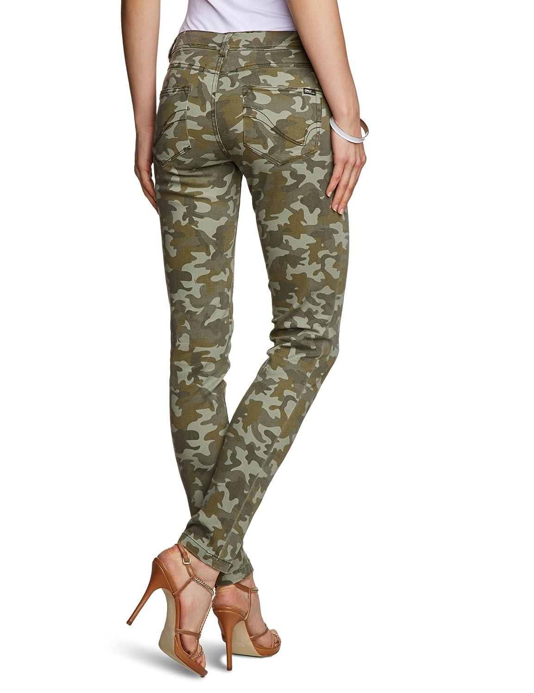 pantalones estilo leggins
