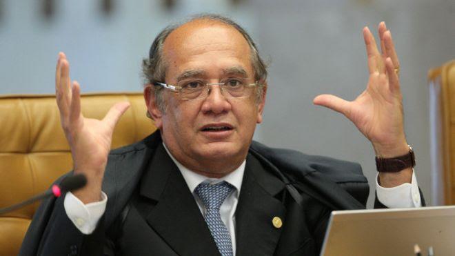 Gilmar Mendes suspende posse de Lula e mantém processo com Moro