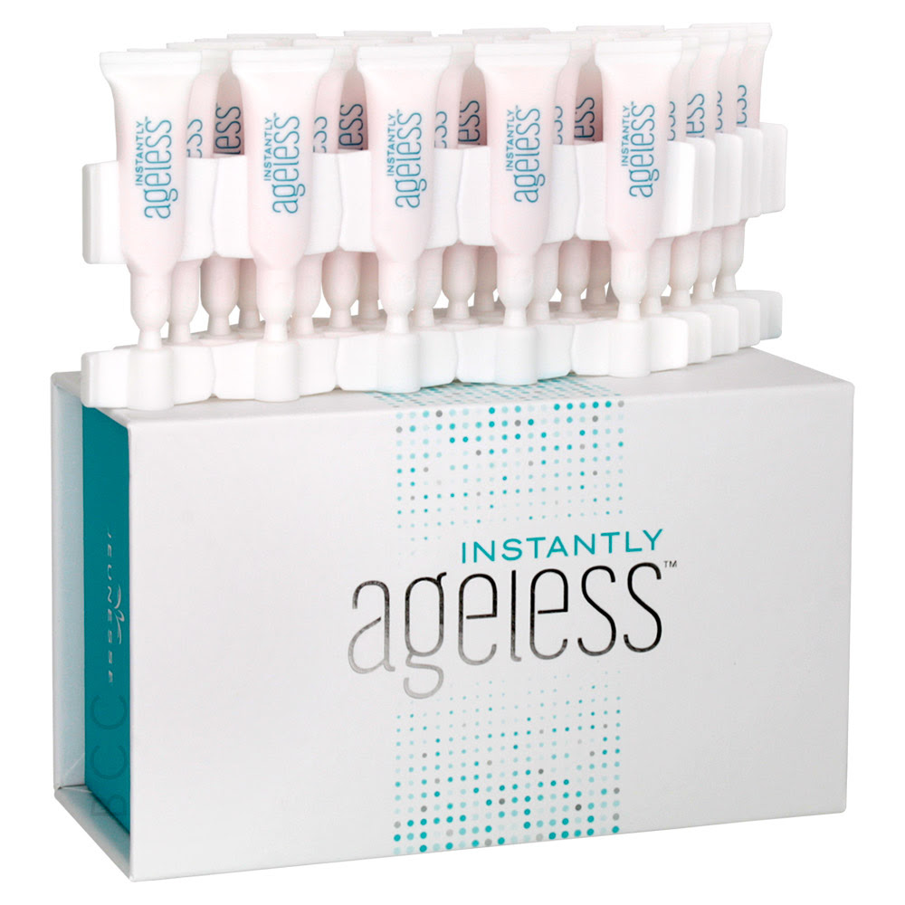 Jeunesse Instantly Ageless | Beauty Care Choices