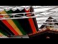 Thi Công Lắp Đặt Mái Bạt Xếp, Bạt kéo Di Động , Mái Che Nắng Mưa Giá Rẻ TPHCM - 0942 922 622