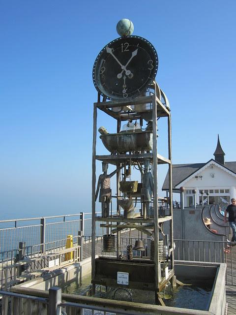 Aldeburgh and Southwold 1st October 2011 058