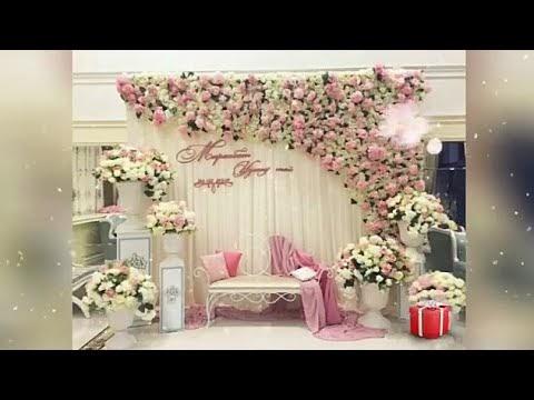 luar biasa dekorasi pelaminan flower - beauty glamorous