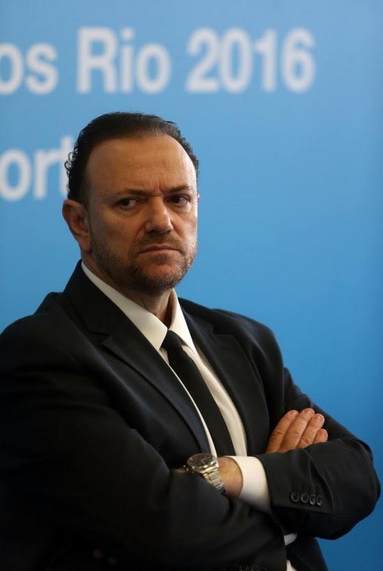 Edinho Silva, ex-ministro da Secretaria da Comunicação Social