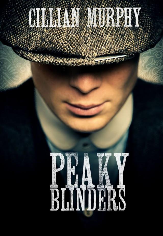 Peaky Blinders [BDRip] season-1