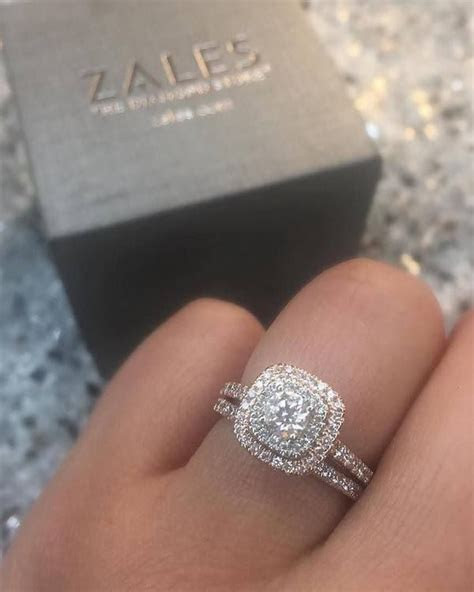 Top 24 Engagement Rings from Zales   Engagement Rings