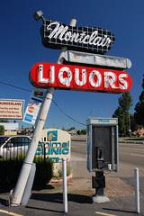 20090805 Montclair Liquors