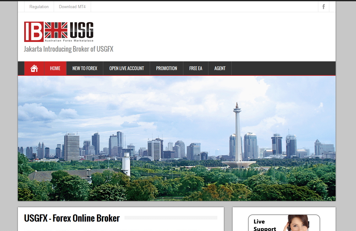 10 Broker forex terpercaya dengan spread rendah - Baguz BisnisMedia