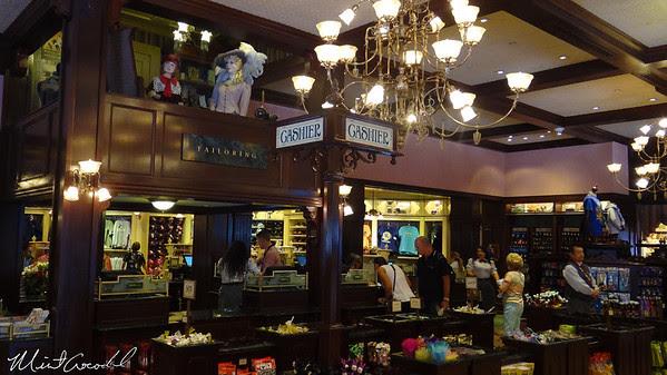 Disneyland Resort, Disneyland, Main Street U.S.A., Emporium