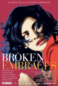 Pedro Almodovar's 'Broken Embraces' opens the Los Angeles Latino Film Festival