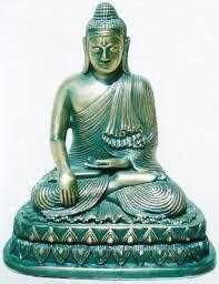 Tokoh pemeluk agama Budha, Sejarah Budha