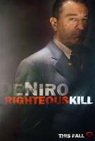 Robert De Niro - Righteous kill