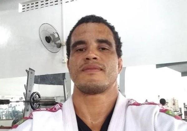 Campeão baiano de Jiu-Jitsu morre engasgado com pedaço de carne
