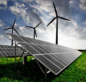 Solar, geothermal energy initiatives are on the rise