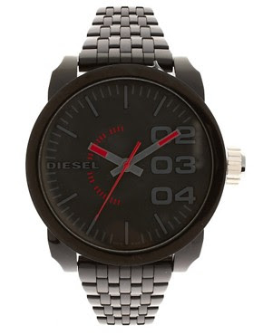 Image 1 of Diesel Oversized Watch