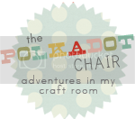the Polkadot Chair