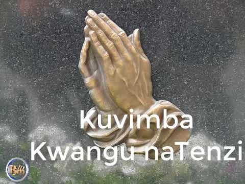 Zimbabwe Catholic Shona Songs - Kuvimba Kwangu naTenzi