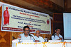 Sri Arup Borbora, Senior Advocate, Gauhati High Court, summing up the session on 20 Aug. 2011