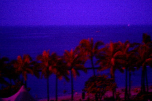 waikiki ultraviolet