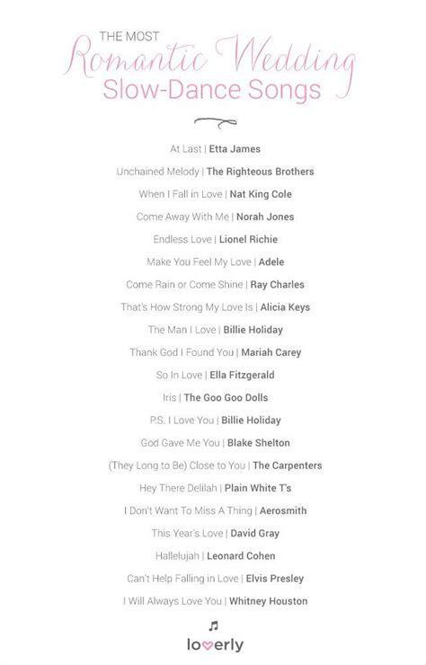 17 Best ideas about Slow Dance Songs on Pinterest   Love