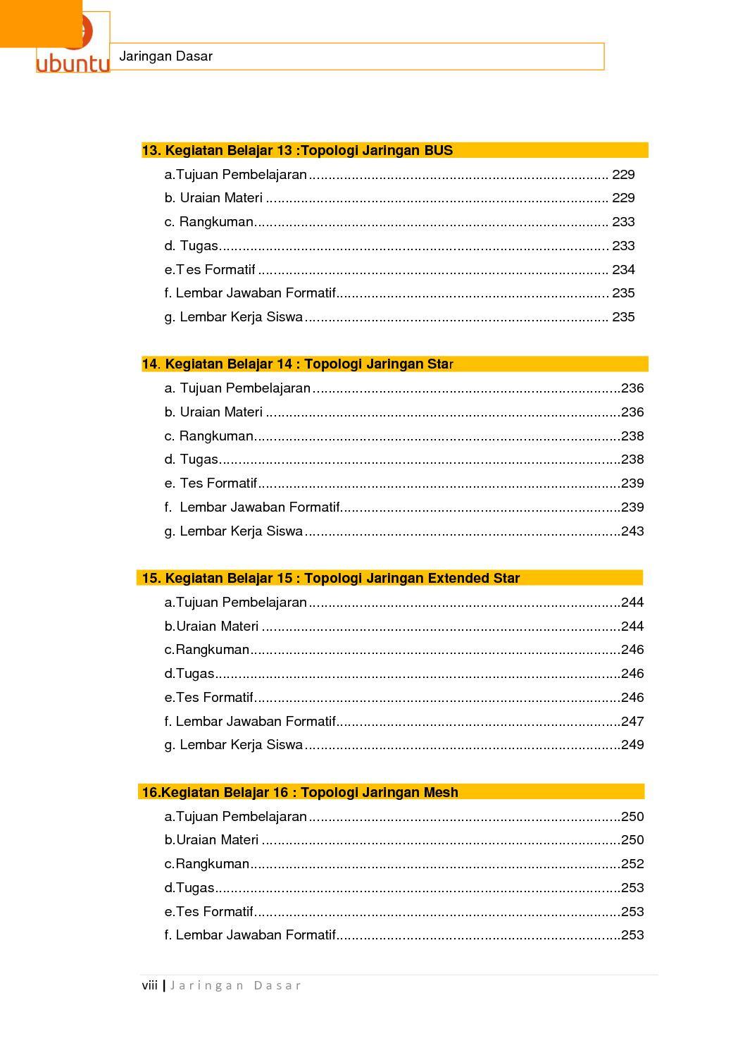 Jawaban Tugas 1 Bahasa Indonesia Kelas 10 Halaman 236 ...