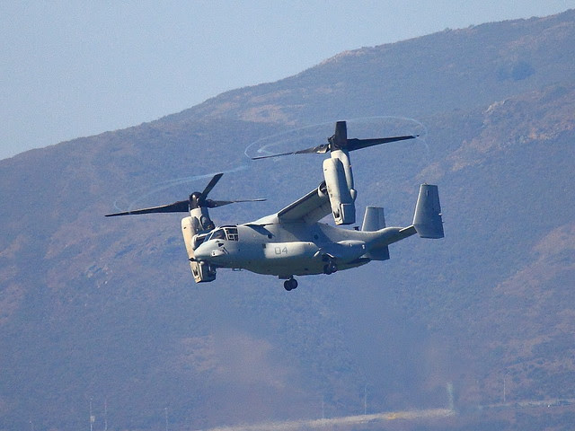 IMG_1834 V-22 Osprey