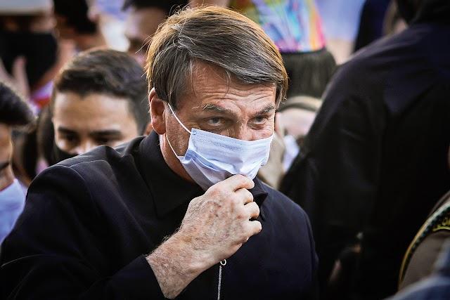 Para voltar ao PSL, Bolsonaro pede expulsão de sete deputados e um senador