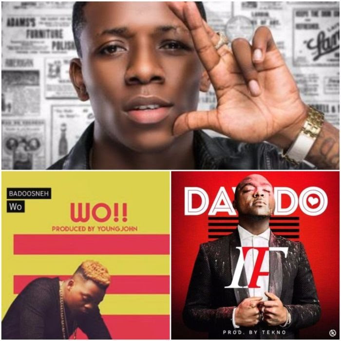 Image result for SMALL DOCTOR, OLAMIDE AND DAVIDO