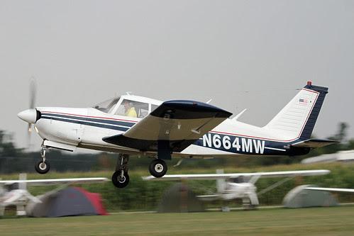 N664MW
