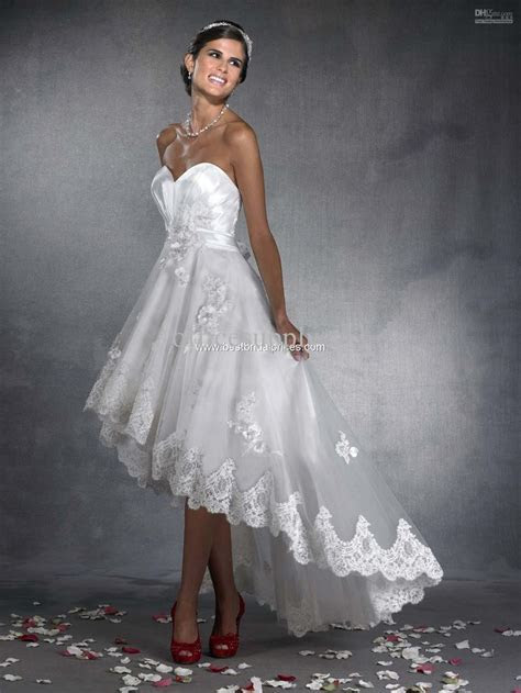 32 best images about high low wedding dresses on Pinterest