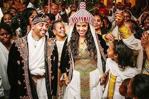 10 Vital African Wedding Traditions You Should Know About