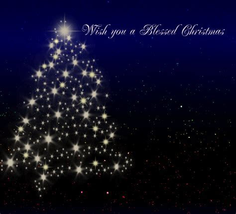 Blessed Christmas! Happy New Year! Free Merry Christmas