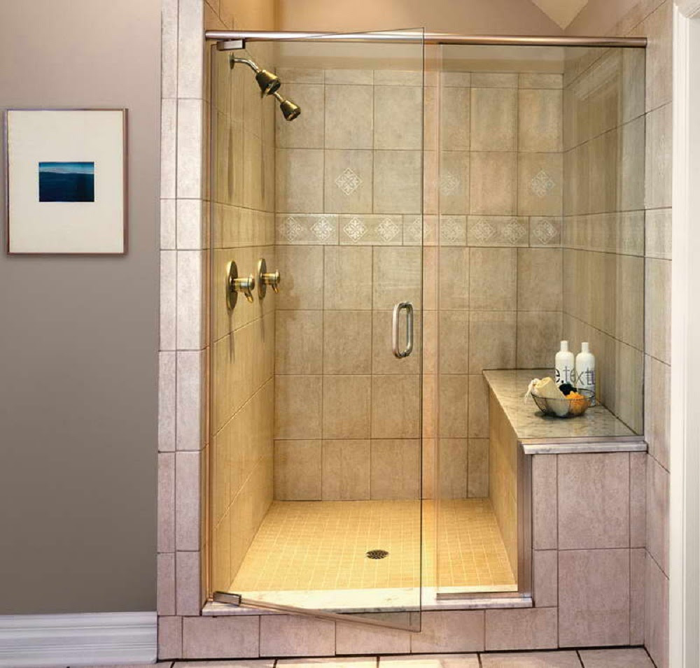 Modern Bathroom Design Ideas with Walk In Shower ...