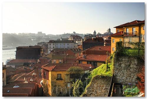 Casario no Porto by VRfoto