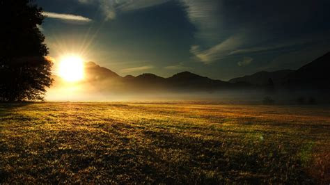 amazing morning p full hd images sun wallpaper desktop